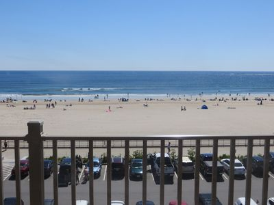 Photo for Oceanfront Penthouse - 1 Bedroom