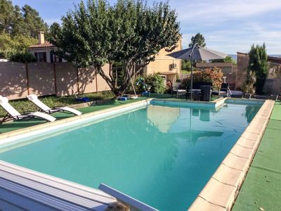 Photo for Vacation home La maison du Chêne  in Apt, Luberon - 4 persons, 2 bedrooms