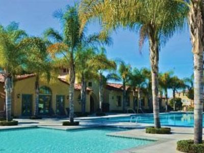 Photo for Luxury resort, minutes from San Diego Zoo, beaches, Olympic Elite Athlete  Ctr