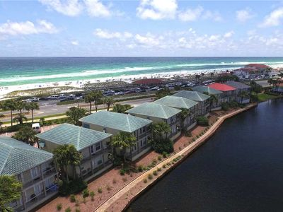 Photo for 2BR House Vacation Rental in Destin, Florida