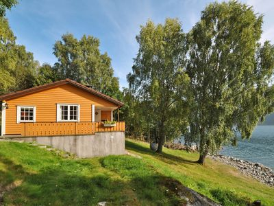 Photo for Vacation home Arnebu (FJS277) in Stryn - 4 persons, 1 bedrooms