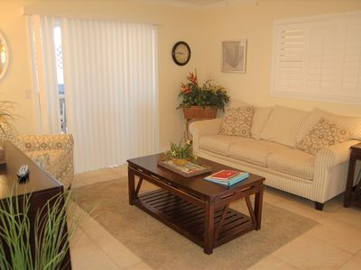 Photo for 1109-1111 Siesta Key Cottages on Crescent-pet friendly!