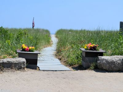 Photo for Steps to Hills Beach, Saco River, nearby Old Orchard Kennebunkport #2