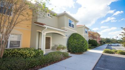 Photo for 5BR Townhome Vacation Rental in Kisimmee, Florida