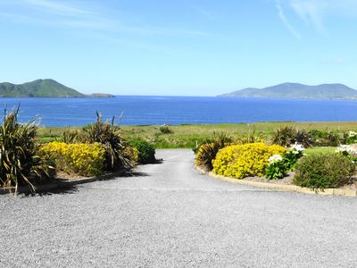 Photo for Luxury Bungalow Waterville Kerry near Sea, Beach and Mountain views