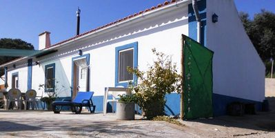 Photo for Holiday house Santiago do Cacém for 4 - 5 persons with 2 bedrooms - Holiday house
