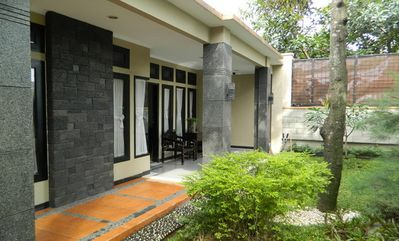 Photo for Full 3 Bedroom house in Bandung