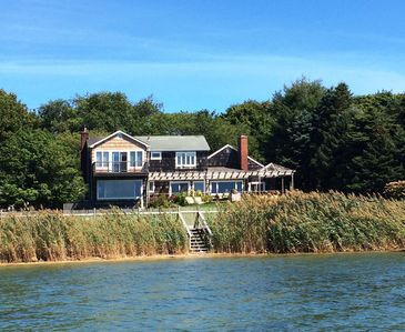 Photo for Lake Front Home in Montauk