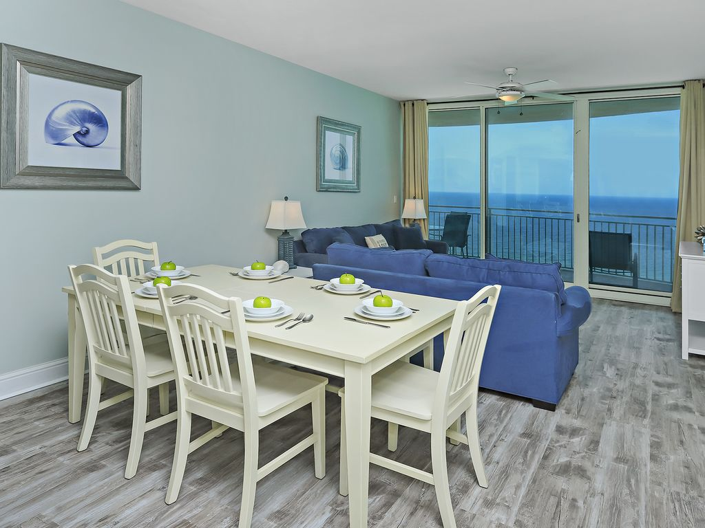UNIT 1903 FALL 3 NITE STAYS NOW ONLY $799 T... - VRBO