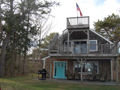 Photo for 3BR House Vacation Rental in Amagansett, New York