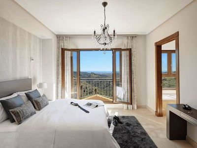 Photo for Benahavis Hill's Country Club Two Bedroom Villa For With Indoor Spa and Pool