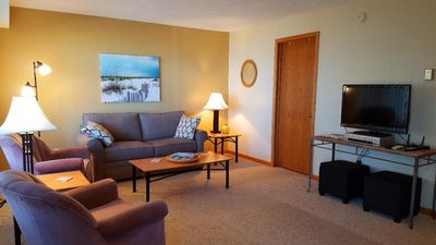 Photo for ELK RAPIDS GRAND TRAVERSE BAY CONDO