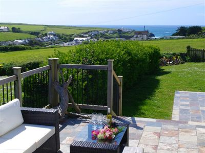 Photo for Vacation home Farmlans  in Wadebridge - Padstow, South - West - 6 persons, 3 bedrooms