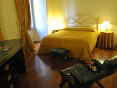 Photo for Bed & Breakfast Vacation Rental in Roma, Lazio