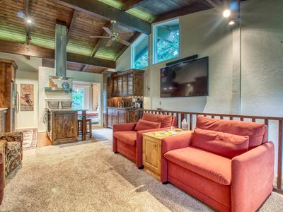 Photo for NEW LISTING! Charming home walking distance to Ketchum & minutes to skiing!