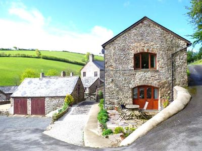 Photo for Virvale Barn, COMBE MARTIN