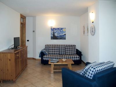 Photo for Apartment Sosio Martinelli (BRX740) in Bormio - 4 persons, 2 bedrooms