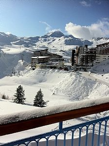 Photo for Ski Holiday Apartment With Balcony