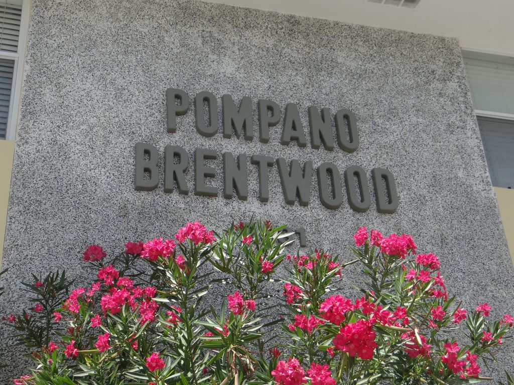 Pompano Beach Fort Lauderdale Bwood Condo 10 Minute Walk To The