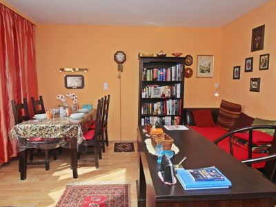 Photo for Apartment Vienna waits for you in Wien/5.distrikt - 4 persons, 2 bedrooms