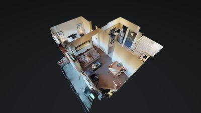 Photo for Central 1BD with Hot Tub/Sauna/Pool