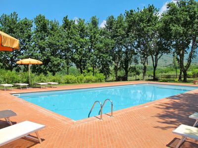 Photo for Vacation home Monnalisa (PSO150) in Pian di Scò - 3 persons, 1 bedrooms