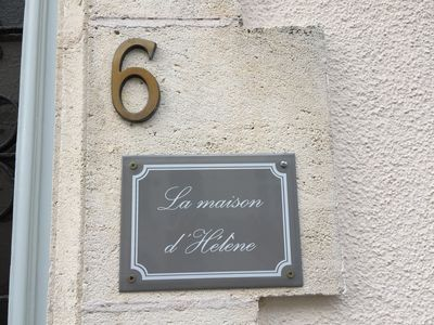 Photo for town house completely renovated in the heart of La Rochelle