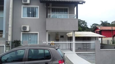 Photo for Townhouses on the beach of MARISCAL capacity 05 people