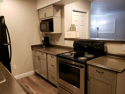 Photo for Newly renovated 2 bed, 1 bath condo located in gorgeous Sports Village