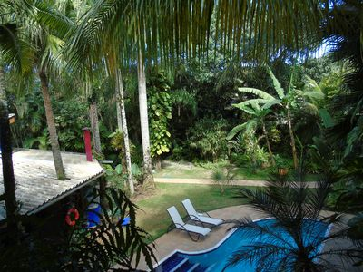 Photo for Wonderful house with 5 suites in Barra do Sahy