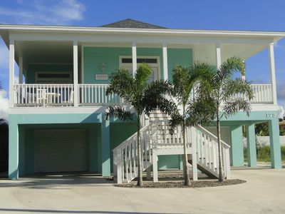 Photo for Steps from the Beach - Gorgeous 4BR/3BA Home w/Private Heated Pool