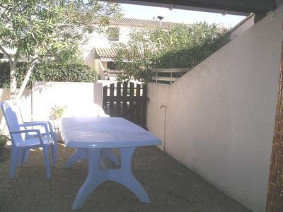 Photo for House 5 persons 2 rooms + mezzanine with air conditioning parking and washing machine