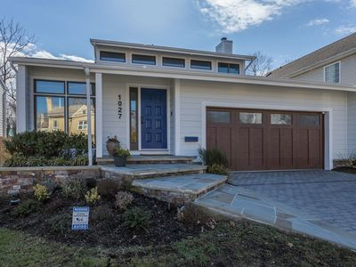 Photo for Commissioning Week 2019 Open! 1 mi from USNA! Luxury 3 Bd/3.5 Ba! Private Pool!