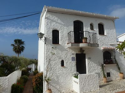 Photo for Villa In El Capistrano Village (South Facing with Sea Views)