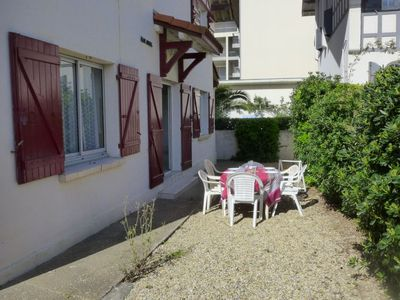 Photo for Vacation home Jean Michel in Capbreton - 6 persons, 3 bedrooms