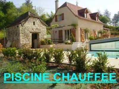 Photo for Gite Cajarc, 4 bedrooms, 8 persons