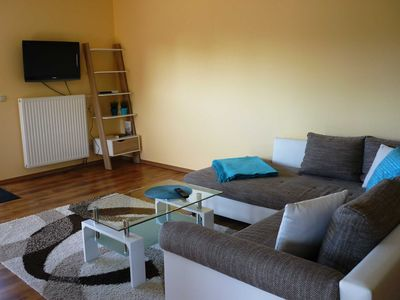 Photo for 1BR Apartment Vacation Rental in Lütow/Usedom