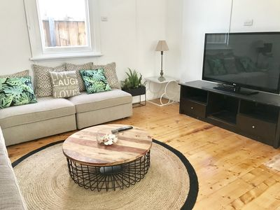 Photo for 3BR House Vacation Rental in Footscray, VIC