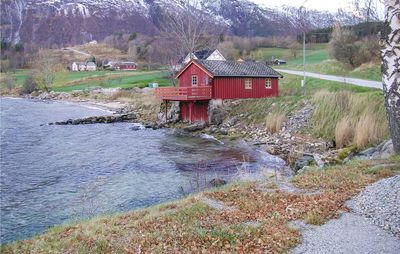Photo for 2 bedroom accommodation in Eresfjord