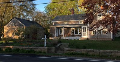 Photo for Home in Historic West Falmouth
