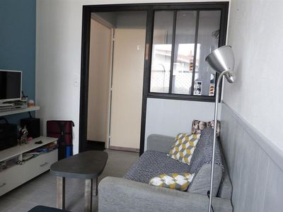 Photo for Charming pied a terre in ground renovated and bright