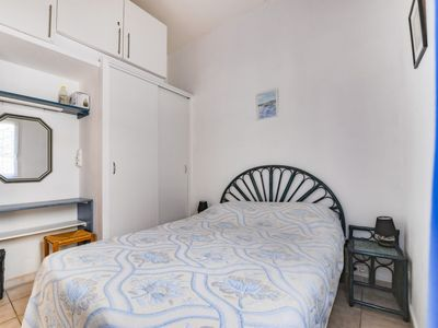 Photo for Vacation home Les Lavandines 1 in Cap d'Agde - 6 persons, 2 bedrooms