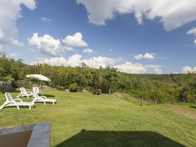 Photo for Holiday house with a parking space Mali Turini, Central Istria - Središnja Istra (K-14136)
