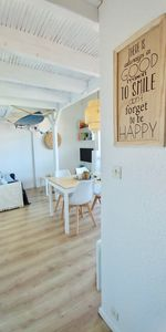 Photo for Very nice apartment for 6, beach walk!