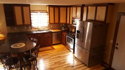 Photo for Summer Weekend Getaway Rental! Available Fridays to Sundays For The Summer!