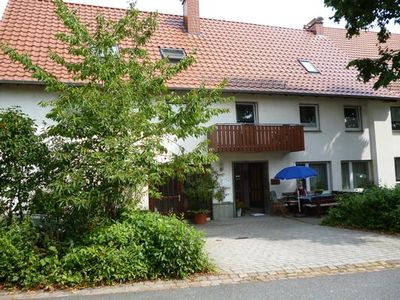 Photo for Holiday apartment Bad Wünnenberg for 2 - 6 persons with 2 bedrooms - Holiday apartment