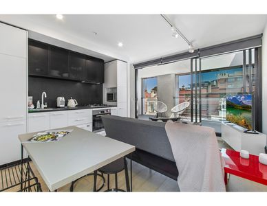 Photo for Breezy 2 Storey Apt in the heart of Richmond