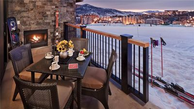Photo for Snowline: Edgemont - 4BR Ultra Luxury - Slopeside!