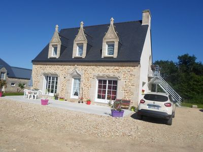 Photo for holiday house, Gite des roses in Brittany