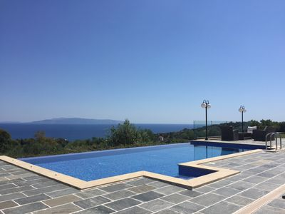 Photo for Villa Saluto- Five Bedroom Luxury Villa with Private Pool and Sea Views
